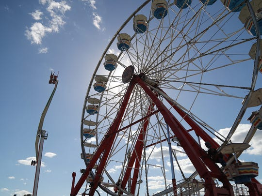 The Southwest Florida Lee County Fair returns next week with more rides, entertainment and other attractions.