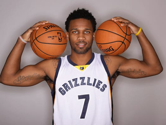 Wayne Selden Jr