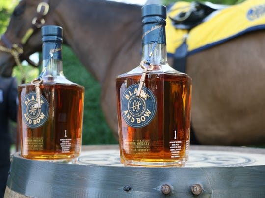 Garden & Guns is hosting a Stitzel-Weller Affair presented by Blade and Bow Bourbon on May 6.