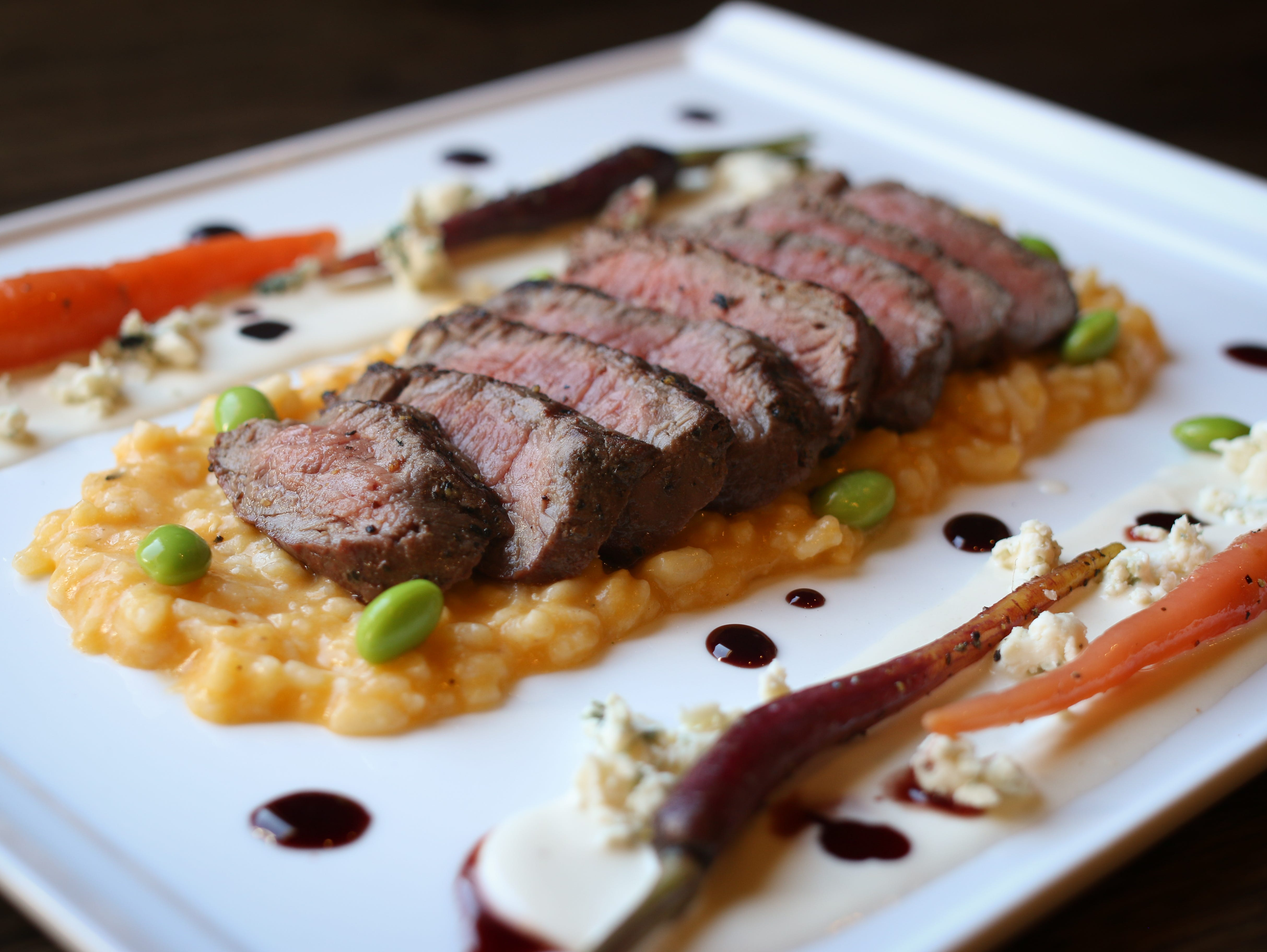 Enjoy Spring Arizona Restaurant Week from May 19th - 28th! Entertainment and great food, what more do you need!