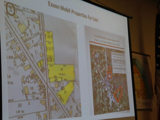 Developer who purchased Exxon Mobile property in Jacksonville sees hamlet on 'up and up'
