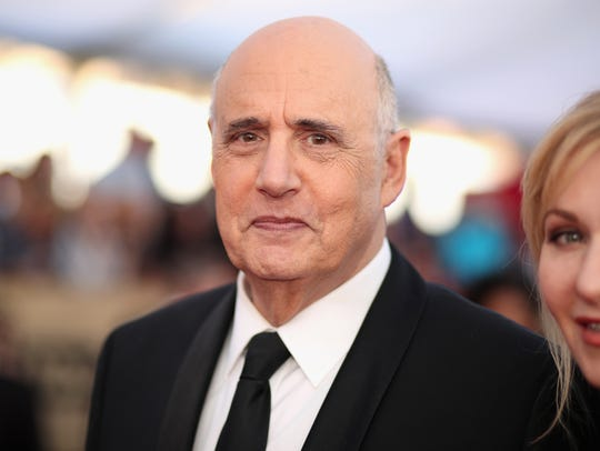 Jeffrey Tambor: July 8, 1944.