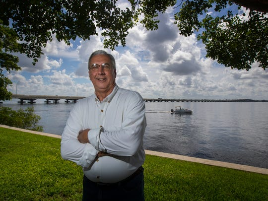 When former Cape mayor Joe Mazurkiewicz looks back, he recalls fondly what he and the city were able to accomplish, including the construction of the Midpoint Bridge.