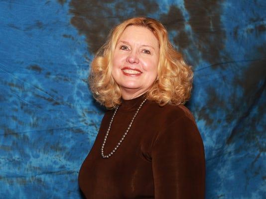 Anna Fay Davis