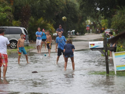 Storm Slices Outrigger Resort Roof Guests Unharmed