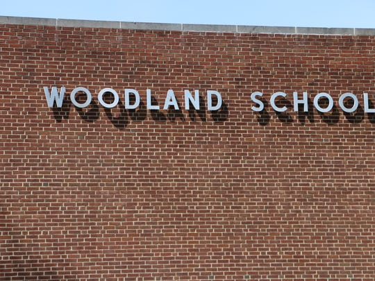 Woodland School in Plainfield. A new school will be