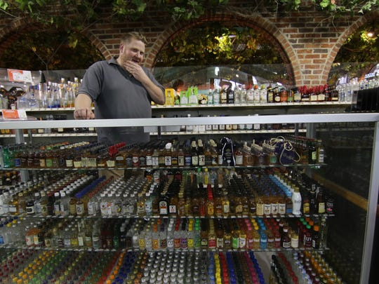 Best of Your Hometown services, best liquor store at