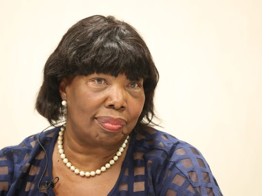 Minnie Jackson receives The News-Press endorsement for the Fort Myers City Council Ward 3 seat.