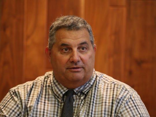 Cape Council District 4 candidate Jeffrey Jones