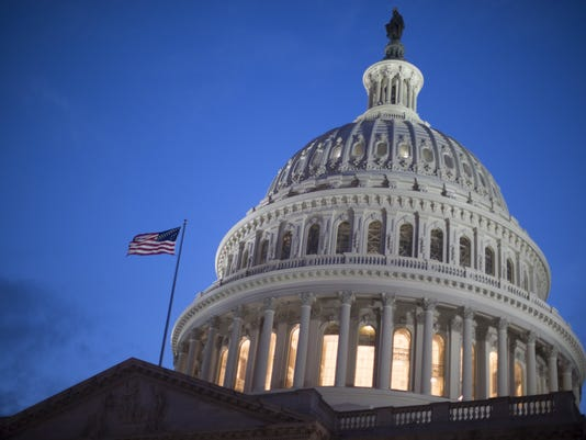 Congressional GOP to blame for budget debacle