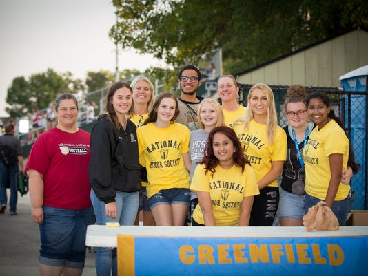 Greenfield Community Shares