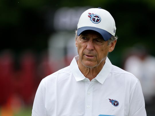 Dick LeBeau of the Titans runs perhaps the most schematically challenging defense in the NFL.