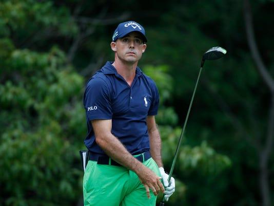 PGA: John Deere Classic - Final Round