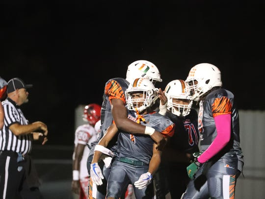 Game highlights from the North Fort Myers at Dunbar