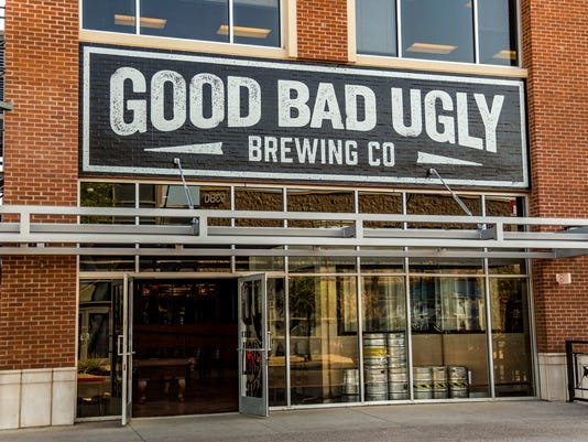 Good Bad Ugly Brewing Co.