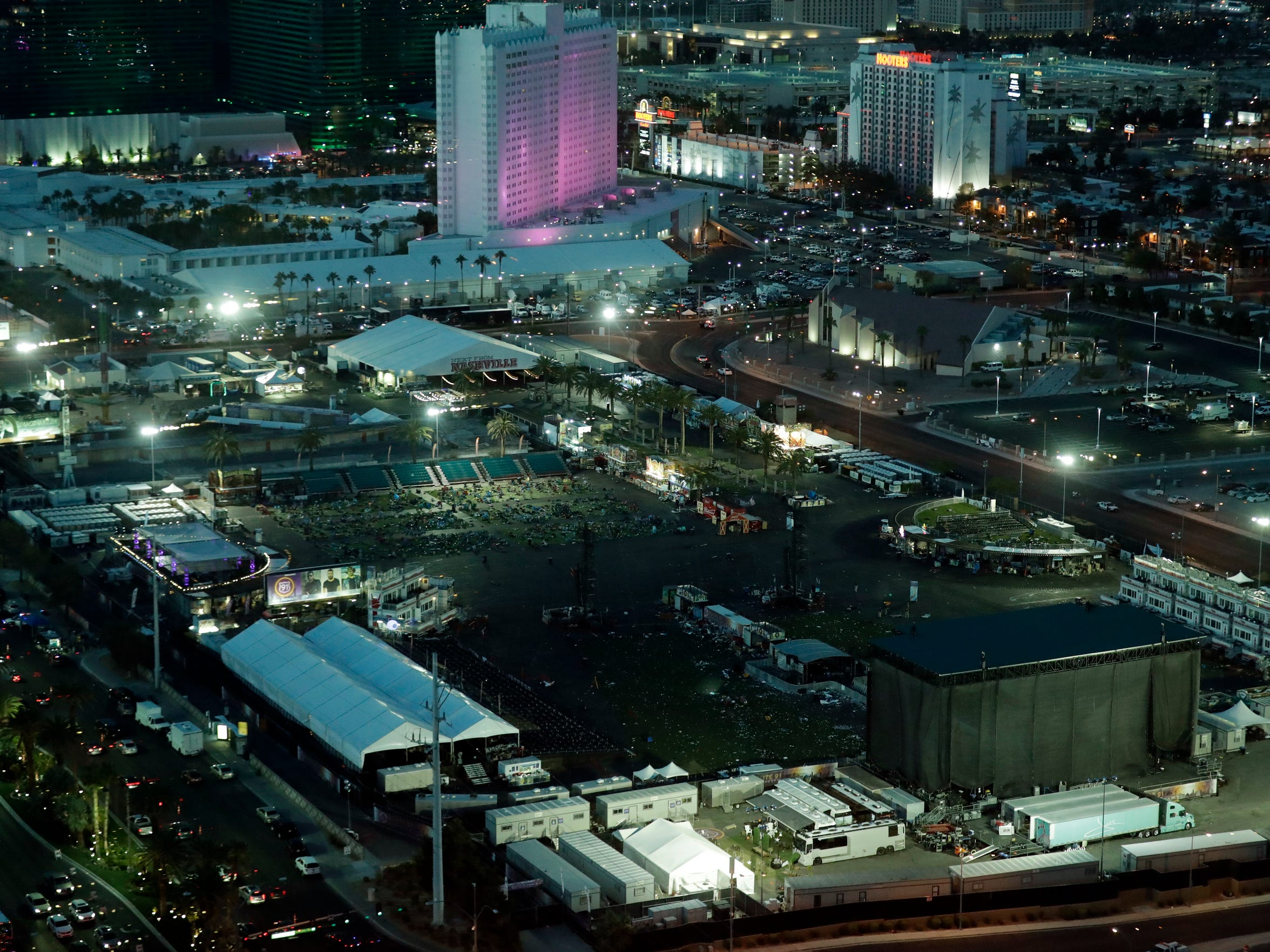98e54fbb Las Vegas shooting: How Sunrise Hospital coped with chaos