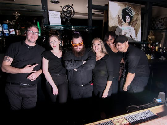 Longtime Queen patrons will recognize some familiar faces on Live Nation's Queen staff, including bartenders who had worked for World Cafe Live.