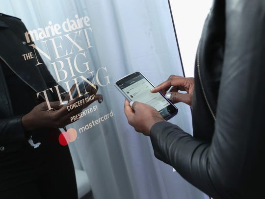 Mastercard and Marie Claire launch the Next Big Thing