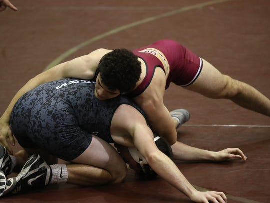 Riverdale will face Charlotte in a Class 2A state duals quarterfinal Friday at Kissimmee Osceola High on Friday.