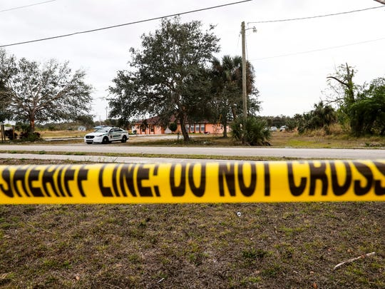 Human remains have been found in Alva's Charleston Park community.  The Lee County Sheriff's Office reported deputies were called to the 23000 block of Avenue D of the small community just before 11 a.m. Saturday, Jan. 27 and located the remains. The sheriff's office is conducting a death investigation at this time.