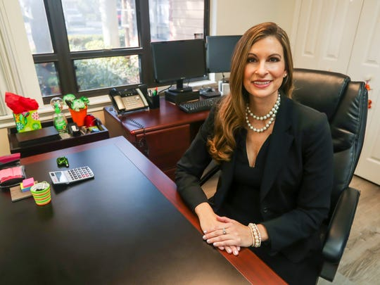 Kelly L. Fayer is a local lawyer who does a lot of work with ACT.