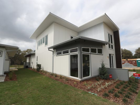 uppereast ready to showcase futuristic homes