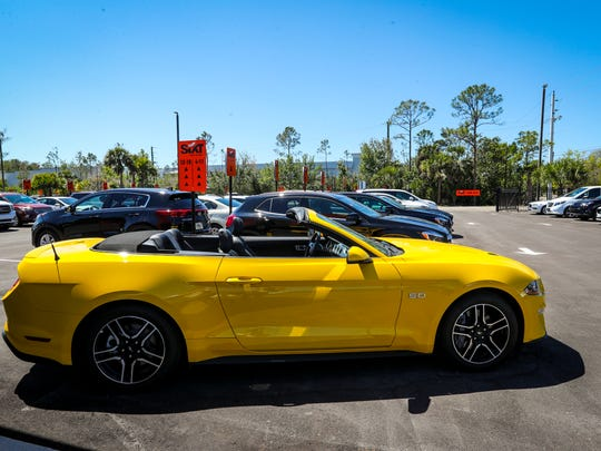 Sixt Rent A Car recently opened near Southwest Florida International Airport. The company offers high-end luxury cars for rent.