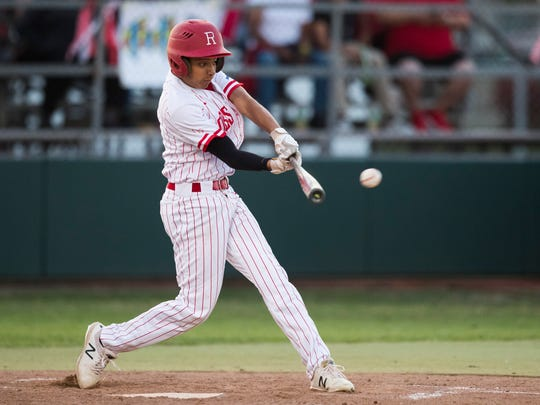 Robstown clinched its seventh district championship in nine years on Tuesday.