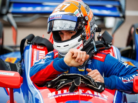 IndyCar: Desert Diamond West Valley Casino Phoenix Grand Prix-Qualifying