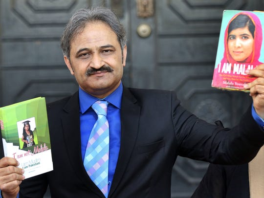 Kashif Mirza, president of the All Pakistan Private