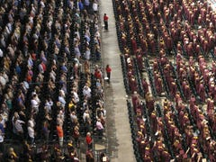 ASU athletic Graduation Success Rate rises again to record 88 percent