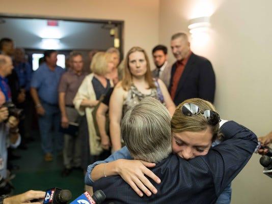 USP NEWS: SANTA FE HIGH SCHOOL SHOOTING A OTH USA TX