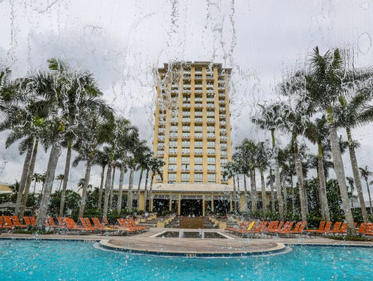 Host Hotels & Resorts Inc. recently purchased Hyatt Regency Coconut Point Resort & Spa in Bonita Springs as part of a $1 billion deal that also includes two other major Hyatt resorts in Hawaii and San Francisco. Hyatt Hotels will continue to manage all three resorts.