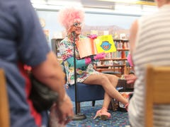 Parents, looking to celebrate diversity with your kids? 'Drag Queen Story Hour' returns Sept. 11
