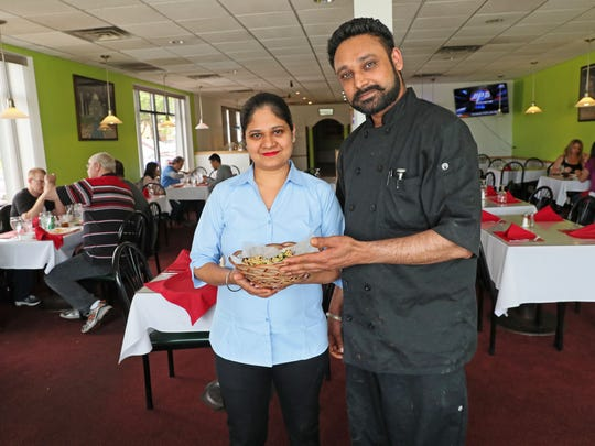 Royal India Restaurant On Milwaukee S South Side Sizzles With