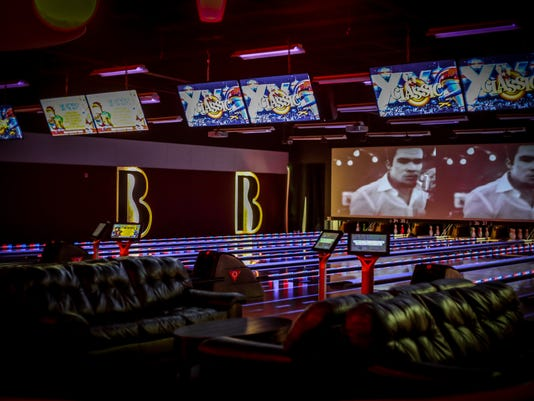 Battlefield Lanes to become family entertainment complex