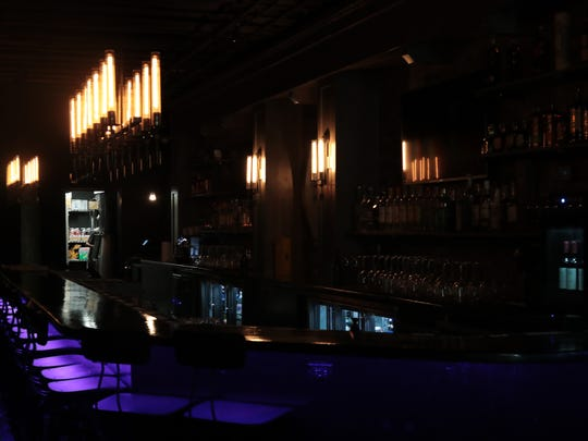 Libation Room is the newest addition bar on El Paseo
