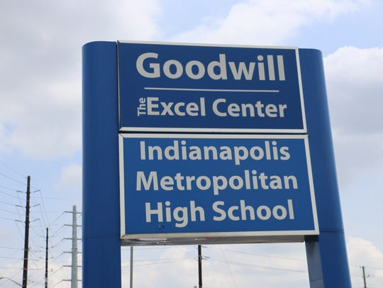 Goodwill of Central & Southern Indiana, which operates