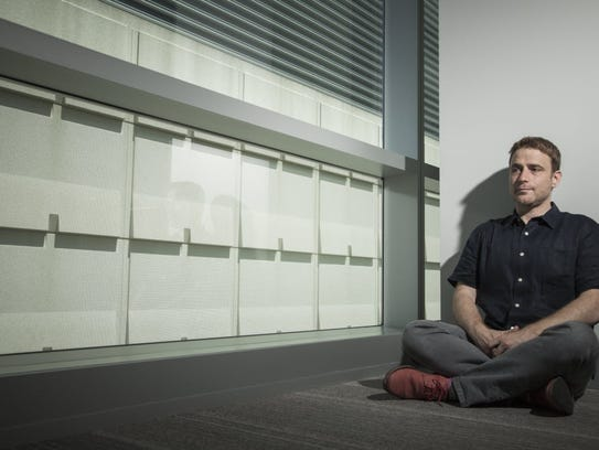 Slack CEO Stewart Butterfield is pushing his young
