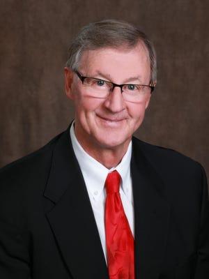 Mark Dunsmoor