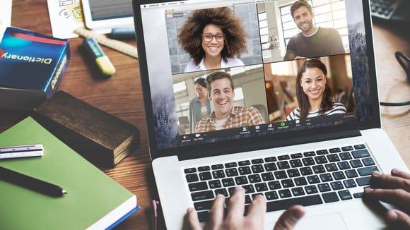 A good webcam will make your next meeting much better.