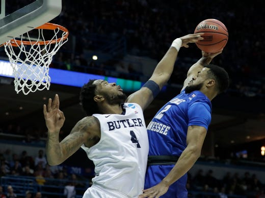 NCAA Tournament: Sweet 16 TV schedule, tip times for ...