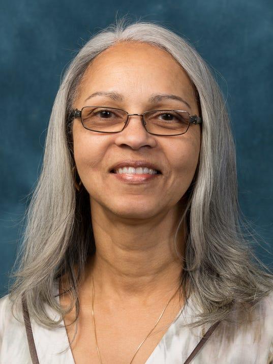 Annette Joe