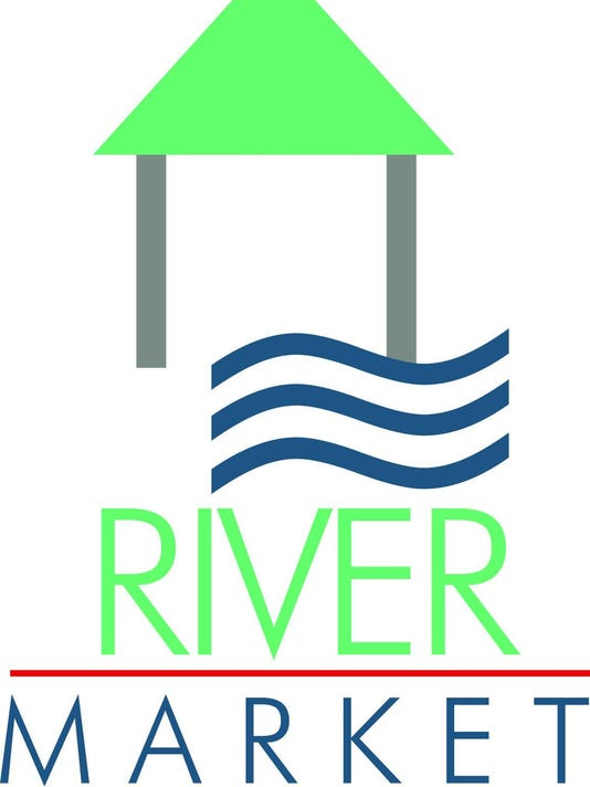 River Market Color Logo
