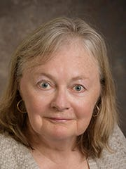 Eleanor Craig is a member of the adjunct faculty at