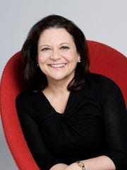 Deborah Henretta, 53, is group president of global beauty.