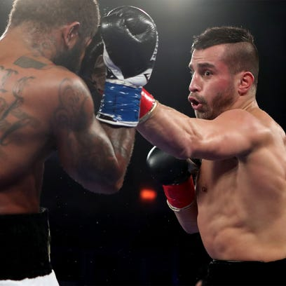David Lemieux to make quick return on May 6 Canelo-Chavez Jr. undercard