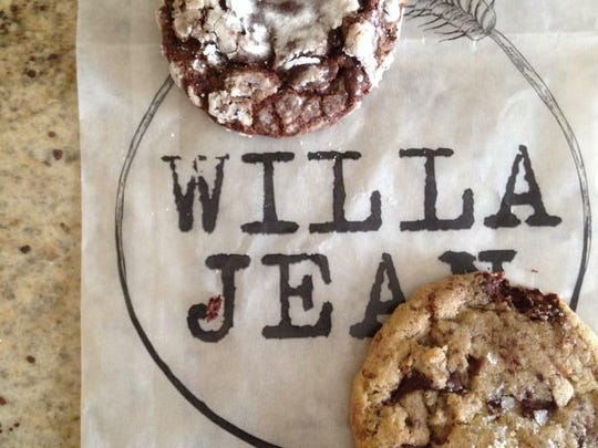 The best chocolate chip cookie you will ever eat is