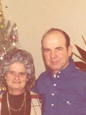 Nola K. Rose, 88