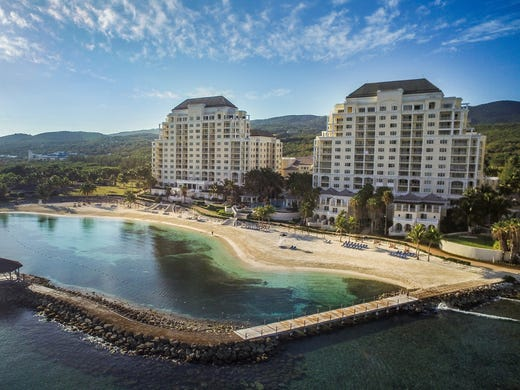 caribbean resorts a look at what s new